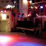 Karaoke Equipment